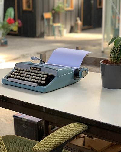 Amsterdam Letterwriting Club